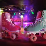 Rollerdisco Koningsnacht (26 april)
