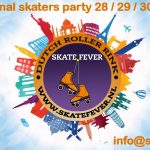 Inter-national Skate Party Weekend (28 dec)